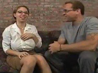 Big Titted Nerd At Work Free Free Xnxx Tube Porn Video C8