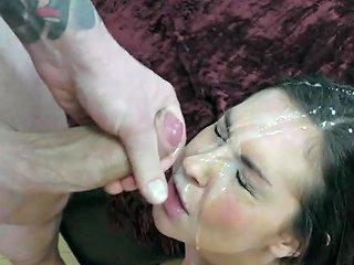 Huge Facial Offloads Compilation Free Hd Porn 8c Xhamster