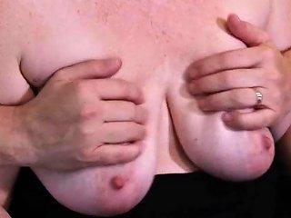 Hd Groping Playing Fondling Slapping Pinching And Caressing Big Tits