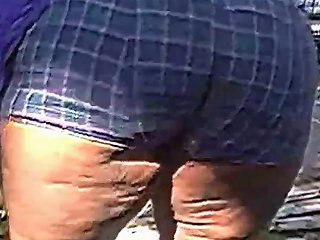 Ghetto Auntie Jiggle Booty And Thighs Hd Porn 57 Xhamster