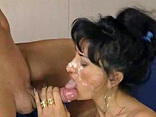 Italian Milf Gets A Great Facial Free Porn 57 Xhamster