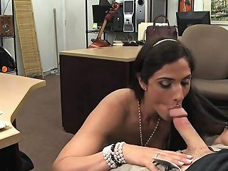 Hands Free Blowjob Compilation XXX Another Satisfied Customer