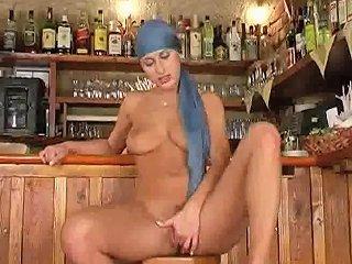 Bargirl On The Workplace Free Girls Masturbating Porn Video