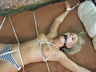 Bondage Spreadeagle Txxx Com