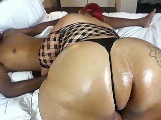 Don Prince Fucking Huge Booty SSBBW Mom