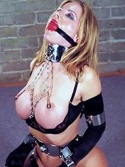 BDSM Sex in Public