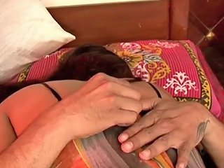 Indian Girl Sex With...