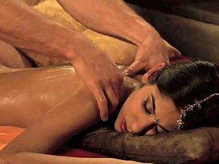Will Steiger Massages...