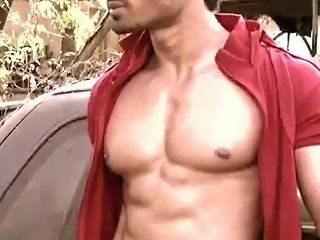 Indian Hot Male Model...