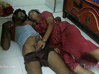Hot Telugu Wife Nitya...