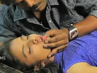 Desi Teen Boobs Pressed