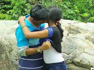 Indian Girl Having Sex With Her Friend In Jungle Before Marage Teen99 I 124 Redtube Free Hd Porn