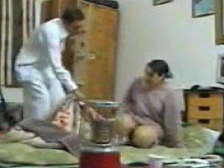 Incredible Homemade Record With Couple Hidden Cams Scenes