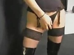Good Bisexual Lady...