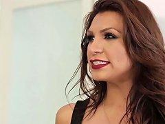 Stunning Latina...