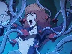 Anime Tickle