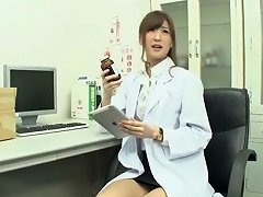 Incredible Japanese Slut In Hottest Futanari Jav Video