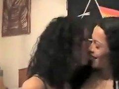 Sthis Chabmale Italia Two Transex Lesbian Dude Part1 2
