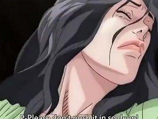 Hot Hentai Bondage Milf