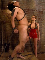 Training The Basement Slave